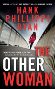 The Other Woman - Hank Phillippi Ryan