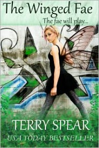 The Winged Fae - Terry Spear