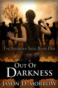 Out of Darkness - Jason D. Morrow