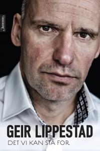 Det vi kan stå for - Geir Lippestad