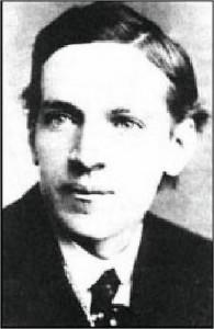 Jimmie Higgins - Upton Sinclair