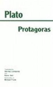 Protagoras - Stanley Lombardo, Plato