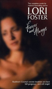 Forever and Always - Lori Foster