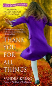 Thank You for All Things - Sandra Kring