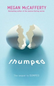 Thumped - Megan McCafferty