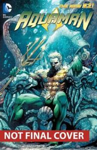 Aquaman, Vol. 4: Death of a King - Geoff Johns, Paul Pelletier