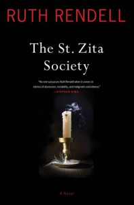 The St. Zita Society - Ruth Rendell