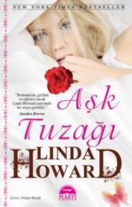 Aşk Tuzağı - Linda Howard