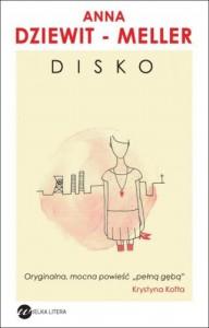 Disko - Dziewit-Meller Anna
