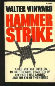 Hammerstrike - Walter Winward