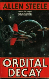 Orbital Decay - ALLEN STEELE