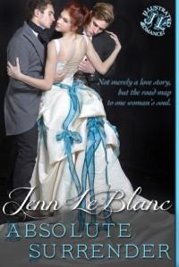 Absolute Surrender - Jenn LeBlanc