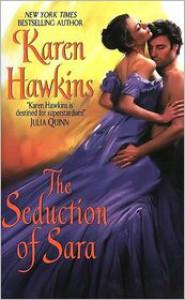 The Seduction of Sara - Karen Hawkins