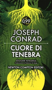 Cuore di tenebra - Joseph Conrad, Flaminio Di Biagi