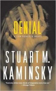 Denial (Lew Fonesca Series #4) - Stuart M. Kaminsky