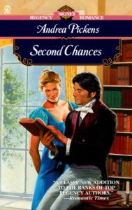 Second Chances - Andrea Pickens