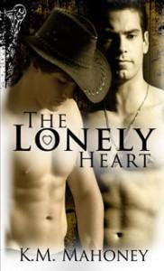 The Lonely Heart - K.M. Mahoney