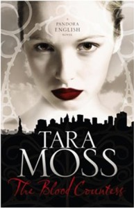 The Blood Countess - Tara Moss