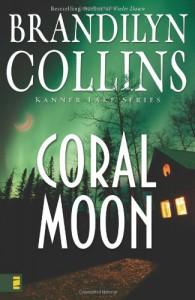 Coral Moon - Brandilyn Collins