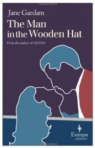 The Man in the Wooden Hat - Jane Gardam