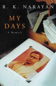 My Days - R.K. Narayan