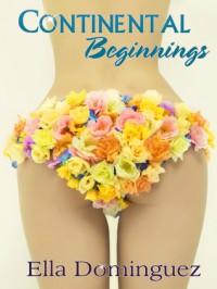 Continental Beginnings - Ella Dominguez