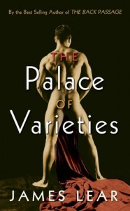 The Palace Of Varieties - James Lear, Daniel Carter