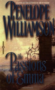 The Passions of Emma - Penn Williamson