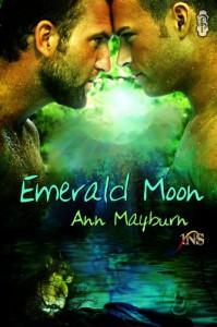 Emerald Moon - Ann Mayburn