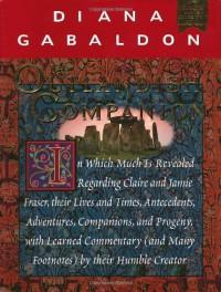 The Outlandish Companion - Diana Gabaldon