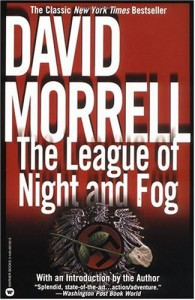 The League of Night and Fog - David Morrell