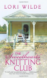 The Sweethearts' Knitting Club - Lori Wilde