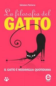 La filosofia del gatto - Salvatore Patriarca