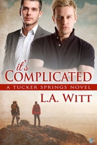 It's Complicated - L.A. Witt