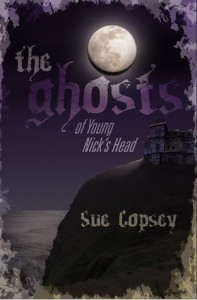 The Ghosts of Young Nick's Head - Sue Copsey