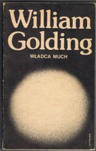 Władca much - William Golding