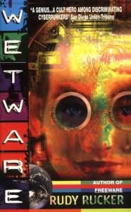 Wetware - Rudy V. B. Rucker