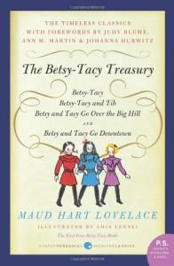 Betsy Tacy Treasury - Maud Hart Lovelace