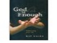 God Is Enough - Ray Galea
