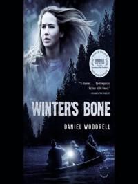 Winter's Bone: A Novel (Audio) - Daniel Woodrell, Emma Galvin