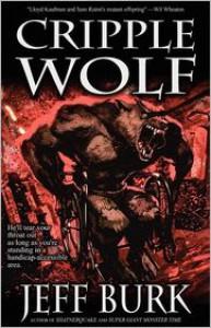 Cripple Wolf - Jeff Burk
