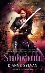 Shadowbound - Dianne Sylvan
