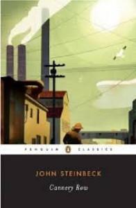 Cannery Row (Penguin Classics) - John Steinbeck