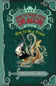 How to Be a Pirate  - Cressida Cowell
