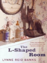 The L-Shaped Room - Lynne Reid Banks