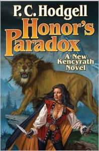 Honor's Paradox - P.C. Hodgell