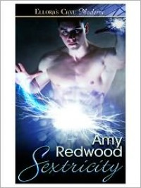 Sextricity - Amy Redwood