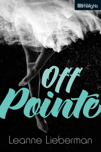 Off Pointe - Leanne Lieberman