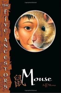 Mouse - Jeff Stone