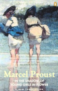 In the Shadow of Young Girls in Flower (In Search of Lost Time #2) - Marcel Proust, James Grieve
